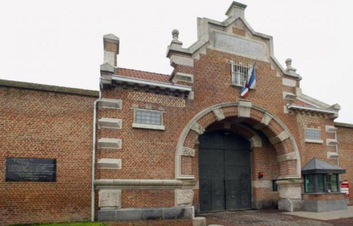 La maison d'arrêt de Douai (Nord) a été placée sous tutelle budgétaire, après avoir dépensé son budget annuel dès les six premiers mois de l'année, a-t-on appris lundi de sources concordantes. – François Lo Presti AFP