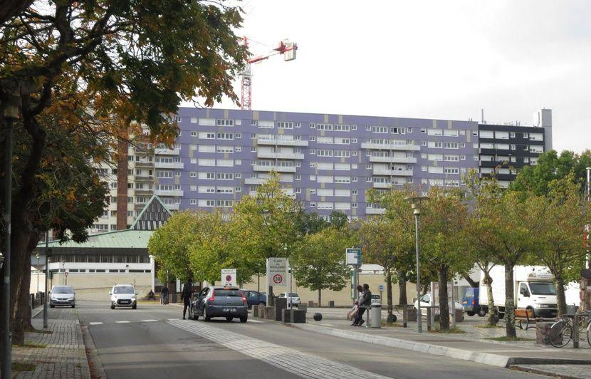 Nantes : Trois personnes en garde à vue après le meurtre d'un jeune homme