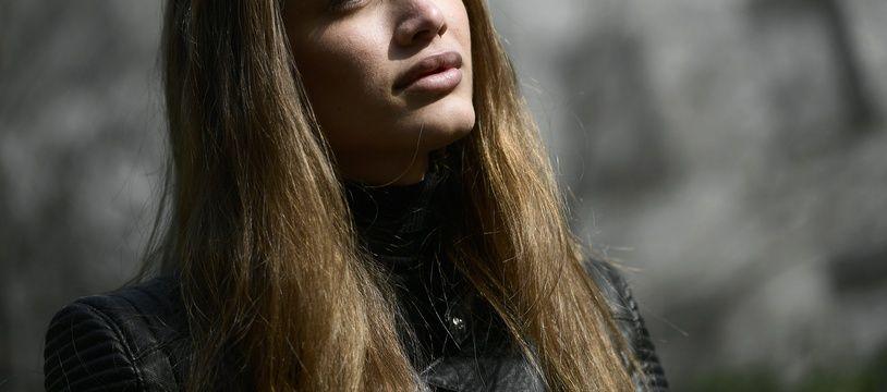 Valentina Sampaio.