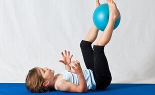 La proprioception contribue au contrôle de nos mouvements