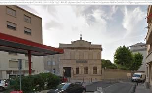 Le Lycée Saint-Charles Camas