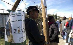 Un million d'électeurs du Lesotho sont appelés samedi à renouveler leur Parlement lors d'un scrutin qui s'annonce disputé, le Premier ministre Pakalitha Mosisili étant contesté après quatorze ans au pouvoir.
