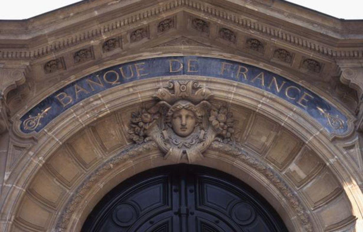 La Banque de France compte plus de 13.000 agents dans l'Hexagone. – SUPERSTOCK/SUPERSTOCK/SIPA