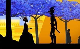 «Les contes de la nuit», de Michel Ocelot