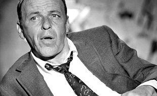 Frank Sinatra l'expo