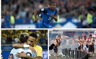 Et si la Coupe du monde, c'était un peu tout ça à la fois?