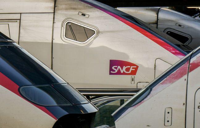 Réforme des retraites: Un trafic «en nette amélioration» lundi à la SNCF, «encore très perturbé» à la RATP