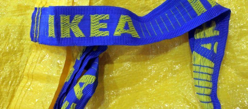 Ikea va avoir une boutique dans le centre ville de Nice (Illustration)