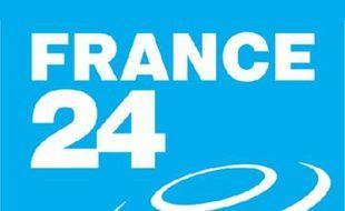 Le logo de France24