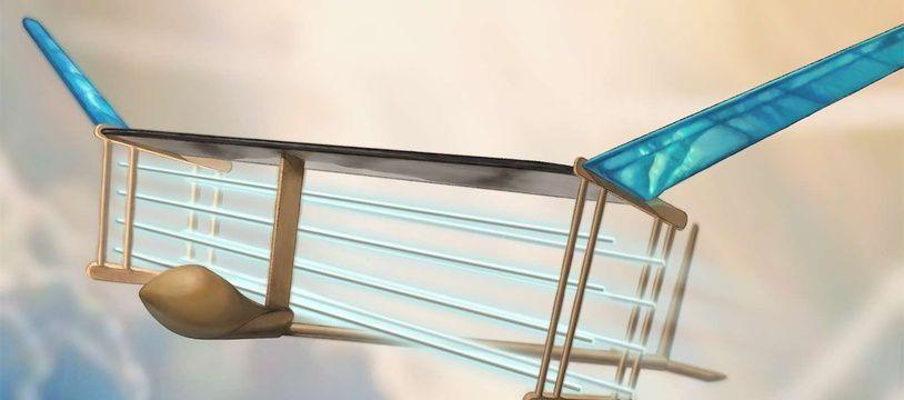 Des chercheurs du MIT ont réussi à faire voler le premier avion à propulsion ionique.