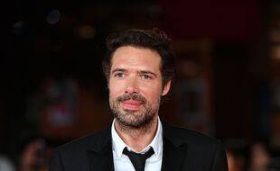 Le réalisateur Nicolas Bedos à Rome en 2019.