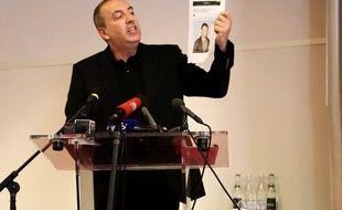 Jean-Marc Morandini a été condamné à verser 5.000 euros à Mathieu Delormeau