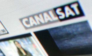 CanalSat, le bouquet de télévision de Canal+