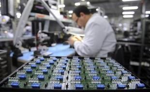 Les créations d'entreprises ont augmenté en mars de 8,4% par rapport au mois précédent si l'on tient compte des auto-entrepreneurs, a annoncé vendredi l'Institut national de la statistique et des études économiques (Insee).