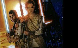 La première affiche de «Star Wars» épisode VII