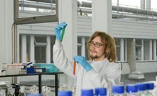 Compétences techniques et esprit d'analyse: la double compétence des techniciens chercheurs est de plus en plus valorisée.