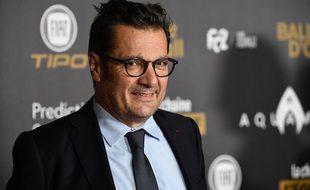 Didier Quillot, ancien directeur général de la LFP, est candidat au rachat des Girondins.
