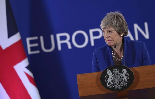 Brexit: Theresa May annonce qu'elle va faire une «offre audacieuse» (de la dernière chance)