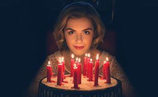 De «Nouvelles aventures de Sabrina» plus sombres et moins kitsch que la série des années 90