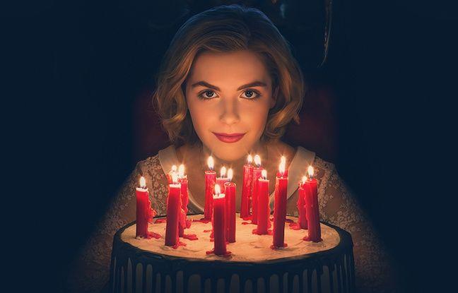 VIDEO. Netflix renouvelle «Les nouvelles aventures de Sabrina» pour des saisons 3 et 4