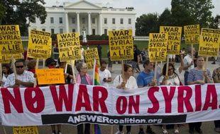 """Les """"preuves"""" avancées par les Etats-Unis sur une prétendue implication du pouvoir syrien dans une attaque chimique le 21 août ne sont que """"des mensonges"""", a déclaré vendredi le ministère syrien des Affaires étrangères."""