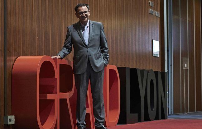 Municipales à Lyon: David Kimelfeld propose à Gérard Collomb une candidature en binôme