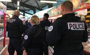 La police de sécurité du quotidien est expérimentée à Savigny-sur-Orge.