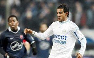 Pour Fabrice Abriel, la Coupe de la Ligue va permettre à l'OM de jouer «plus libéré».