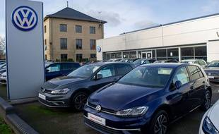 Plusieurs milliers de postes pourraient être concernés par le plan de suppression annoncé par Volkswagen.