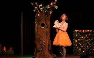 «Ninon au royaume du Non», un spectacle pour enfants à partir de 2 ans
