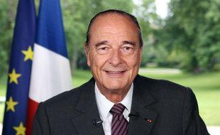 Jacques Chirac, l'ancien président de la République, est mort à l'âge de 86 ans.