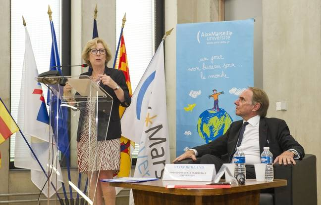 Municipales 2020 à Marseille: Yvon Berland officiellement deuxième candidat à l'investiture LREM