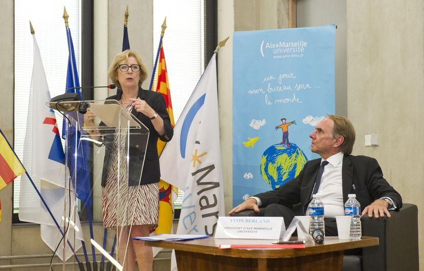 Municipales 2020 à Marseille : Yvon Berland en route pour l'investiture LREM