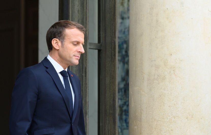 Emmanuel Macron appelle à « être intraitable avec le communautarisme »
