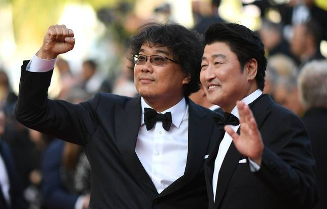 Festival de Cannes: «Parasite», grand vainqueur de la 72e édition