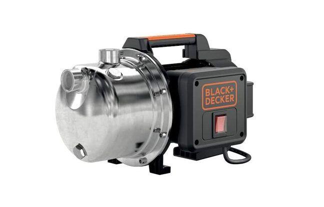 Pompe à eau Black & Decker BXGP1100XBE