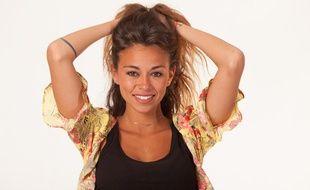 La candidate des «Marseillais» Jessica Errero retourne à ses premières amours, la comédie et la danse.