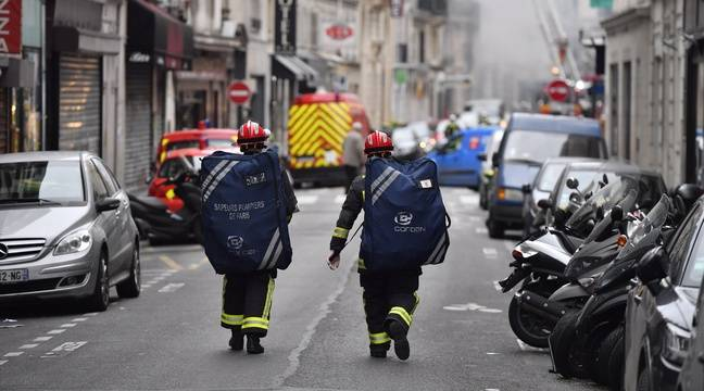 Explosion de la rue de Trévise: Plus d'une centaine de victimes attaquent GRDF