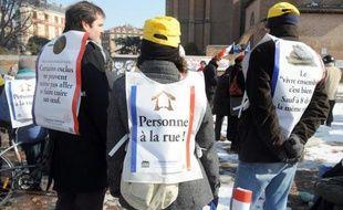 """Le président du Secours catholique, François Soulage, a expliqué jeudi sur RTL que désormais """"les personnes qui sont en grande pauvreté le demeurent durablement"""" et observe une féminisation de la pauvreté, à l'occasion de la publication du rapport annuel de l'ONG."""