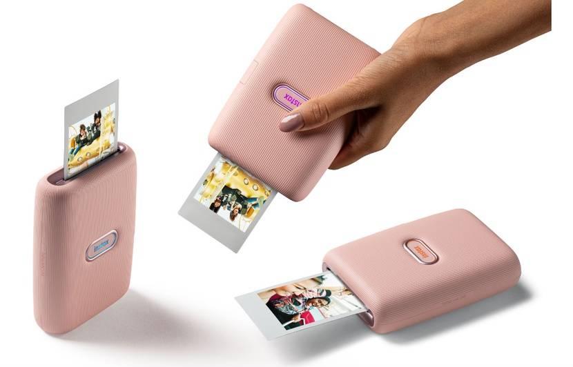 Test de l'Instax mini Link de Fujifilm: l'imprimante ultime pour smartphone à offrir à Noël?