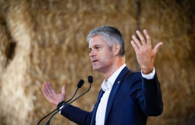 Castaner, président de LREM: Wauquiez ironise sur son élection «avec une seule voix, celle de Jupiter»