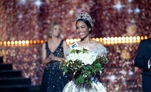Clémence Botino, Miss Guadeloupe, a été sacrée Miss France le 14 décembre.