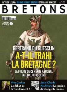 Magazine Bretons n°164 - mai 2020