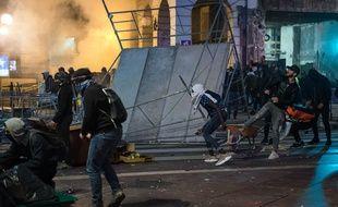 Des casseurs ont perturbé la marche pour un habitat digne à Marseille