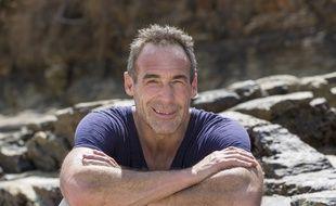 Mike Horn, spécialiste de la survie.