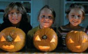 Le Jardin d'Acclimatation organise un atelier pour préparer les enfants à fêter Halloween.