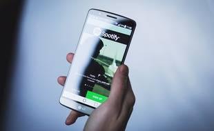 Spotify propose une nouvelle formule d'abonnement à 1€