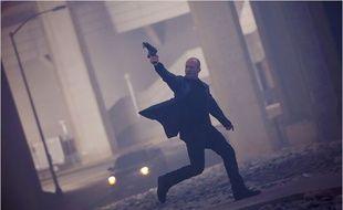 Jason Statham dans Fast and  Furious 7