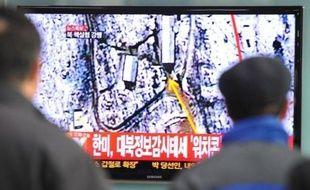 Le Conseil de sécurité des Nations unies va se réunir mardi pour discuter sur de nouvelles sanctions que les Etats-Unis et leurs alliés veulent imposer à la Corée du Nord pour son dernier essai nucléaire en février, a-t-on appris lundi de source diplomatique.