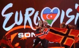 La finale de l'Eurovision va se dérouler samedi à Bakou, capitale de l'Azerbaïdjan, qui a mis les bouchés doubles pour montrer à plus de 100 millions de téléspectateurs une image resplendissante de ce pays très critiqué à l'étranger pour ses violations des droits de l'homme.